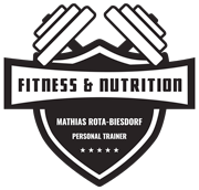 Mathias Personal Trainer Logo